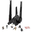 LEGO Krennic's Imperial Shuttle Set 75156