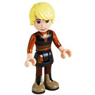 LEGO Kristoff Minifigure