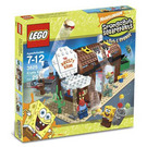 LEGO Krusty Krab Set 3825 Packaging