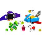 LEGO Krypto Saves the Day Set 30546