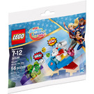 LEGO Krypto Saves the Day Set 30546 Packaging