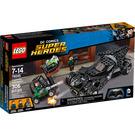 LEGO Kryptonite Interception Set 76045 Packaging