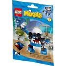 LEGO Kuffs Set 41554 Packaging
