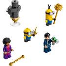 LEGO Kung Fu Training Set 40511