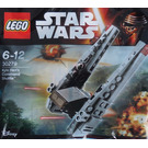 LEGO Kylo Ren's Command Shuttle Set 30279