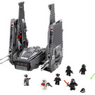 LEGO Kylo Ren's Command Shuttle Set 75104