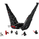 LEGO Kylo Ren's Shuttle Set 75256