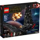 LEGO Kylo Ren's Shuttle Set 75256 Packaging