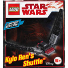 LEGO Kylo Ren's Shuttle Set 911831