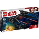 LEGO Kylo Ren's TIE Fighter Set 75179 Packaging