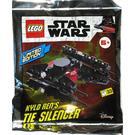 LEGO Kylo Ren's TIE Silencer Set 911954
