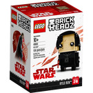 LEGO Kylo Ren Set 41603 Packaging