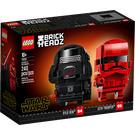 LEGO Kylo Ren & Sith Trooper Set 75232 Packaging
