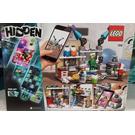 LEGO Lab Set 70418