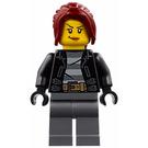 LEGO Lady Crook Minifigure