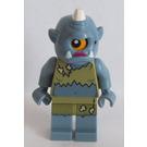 LEGO Lady Cyclops Minifigure
