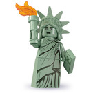 LEGO Lady Liberty Set 8827-4