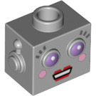 LEGO Lady Robot Head (14558)