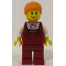 LEGO Lady with Legs Minifigure