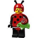 LEGO Ladybird Girl 71029-4