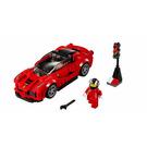 LEGO LaFerrari Set 75899