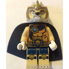 LEGO Lagravis Minifigure
