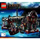 LEGO Lake Town Chase Set 79013 Instructions