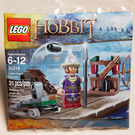 LEGO Lake-town Guard Set 30216 Packaging