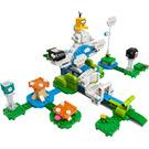 LEGO Lakitu Sky World Set 71389