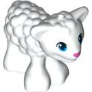 LEGO Lamb without Eyelashes (30704)