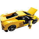LEGO Lamborghini Gallardo LP 560-4 Set 8169