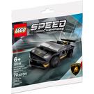 LEGO Lamborghini Huracán Super Trofeo EVO Set 30342 Packaging