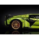 LEGO Lamborghini Sián FKP 37 Set 42115 Instructions