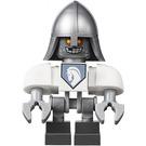 LEGO Lance Bot (Lancebot) (70312) Minifigure