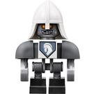 LEGO Lance Bot Minifigure