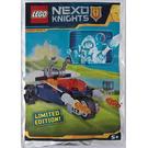LEGO Lance's Cart Set 271715