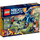 LEGO Lance's Mecha Horse Set 70312 Packaging
