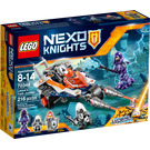 LEGO Lance's Twin Jouster Set 70348 Packaging