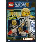 LEGO Lance Set 271601