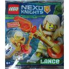 LEGO Lance Set 271828
