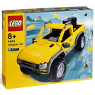 LEGO Land Busters Set 4404 Packaging