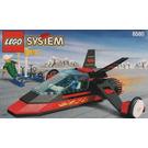 LEGO Land Jet 7 Set 6580
