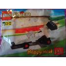 LEGO Land Laser Set 1646