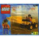 LEGO Land Scooper Set 1296