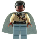 LEGO Lando Calrissian (from set 7754) Minifigure