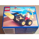 LEGO Landscape Loader Set 6512 Packaging