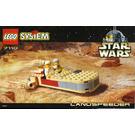 LEGO Landspeeder Set 7110