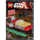 LEGO Landspeeder Set 911608