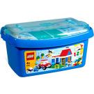 LEGO Large Brick Box Set 6166 Packaging