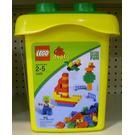 LEGO Large Brick Bucket Set 4085-3